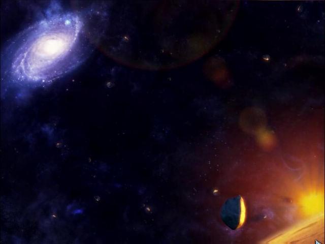 永恒的旅程:新亚特兰蒂斯下载