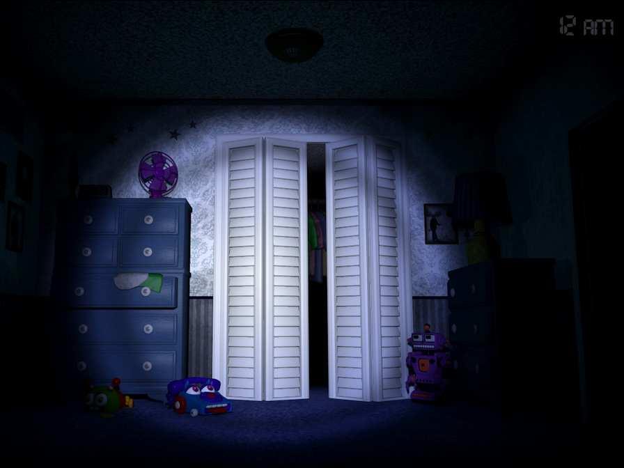 玩具熊的五夜后宫下载