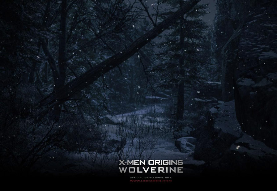 X战警前传:金刚狼下载