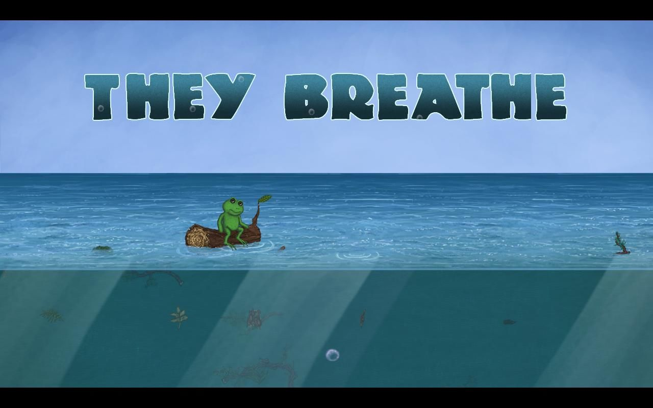 青蛙深呼吸下载