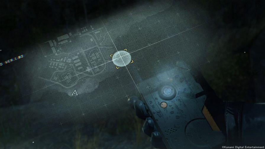 合金装备5:原爆点下载