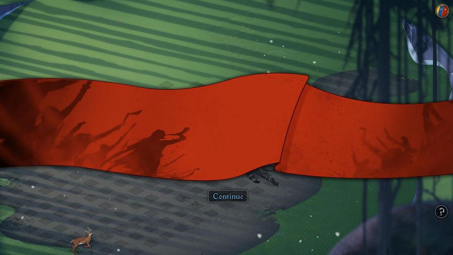 旗帜的传说下载