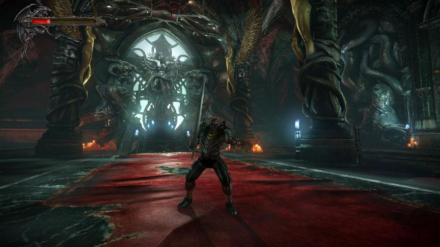 恶魔城:暗影之王2下载