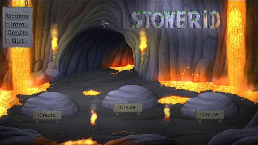 石头人历险记下载