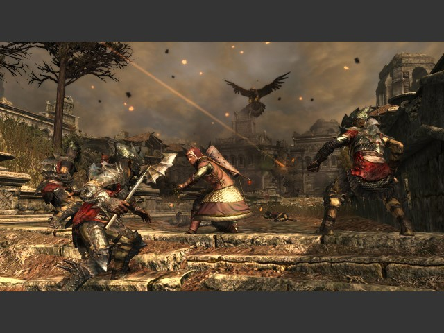 指环王:北方战争下载