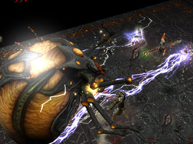 地牢围攻2破碎的世界下载