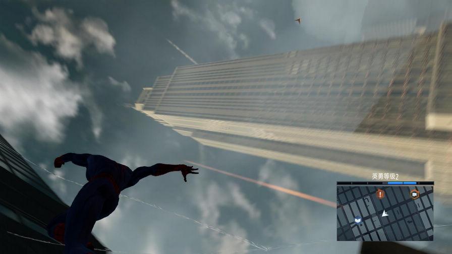 神奇蜘蛛侠2下载