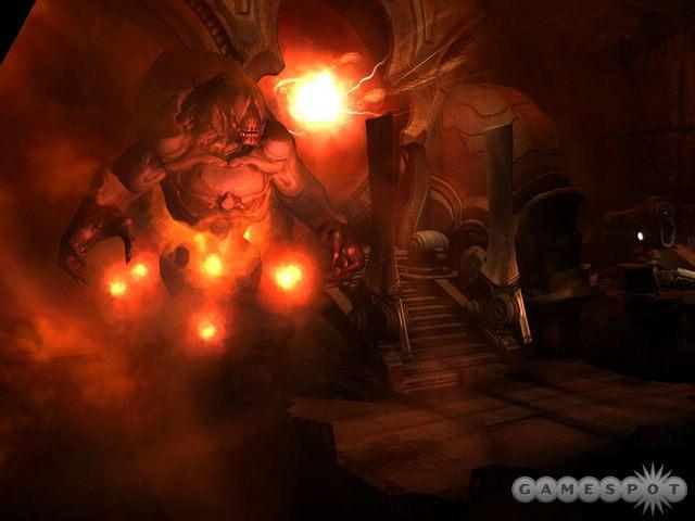 毁灭战士3:邪恶复苏下载