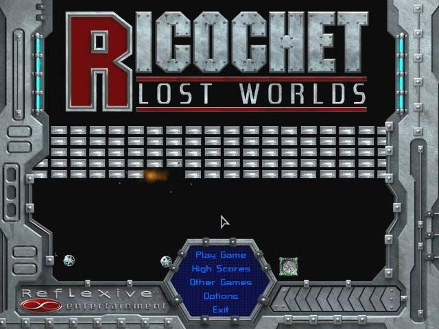 星际弹球之失落的世界下载