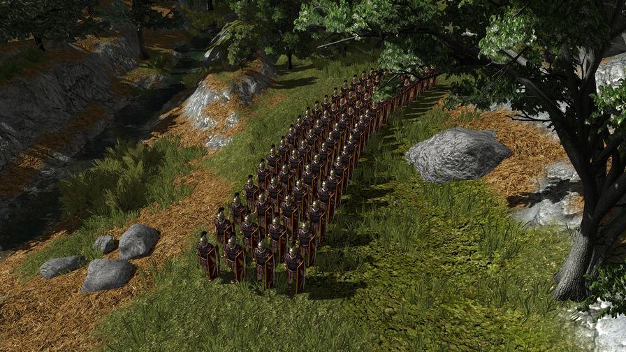 罗马霸权:凯撒崛起下载
