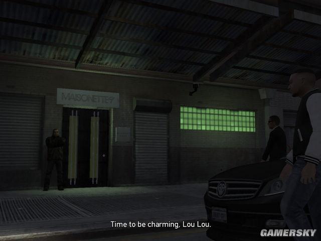 侠盗猎车手4:自由城之章下载