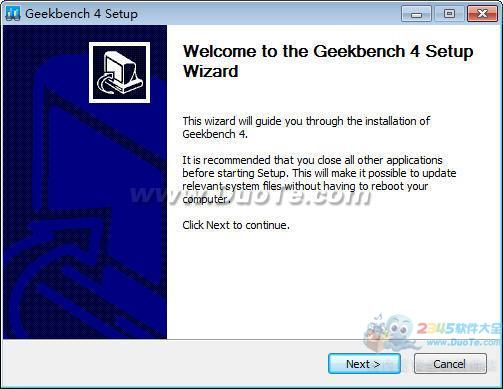 Geekbench(性能测试)下载