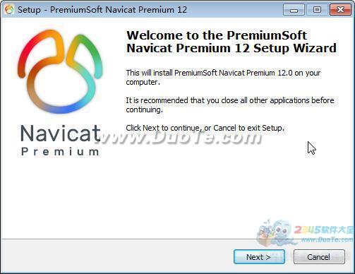 Navicat Premium 64位下载