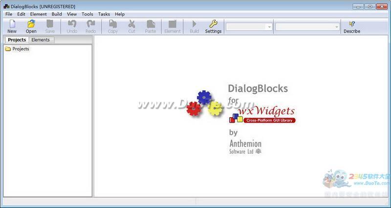 DialogBlocks下载