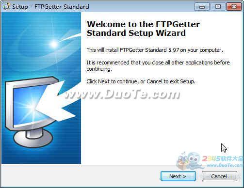 FTPGetter下载