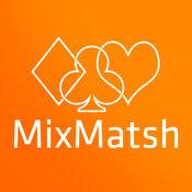 MixMatsh(益智牌)
