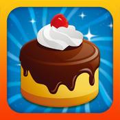 Cake Baking Recipes(蛋糕烘焙食谱)