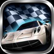 GT超级跑车赛车