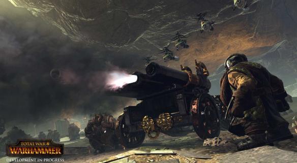 战锤:全面战争