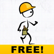 黑崎扇菜_Stickly跳跃比赛iPhone版免费下载_Stickly跳跃比赛app的ios最新版2.5下载