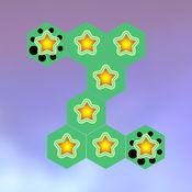 Zap Line : 连接颜色的益智游戏
