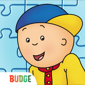 Caillou的拼图之家 (Caillou House of Puzzles)