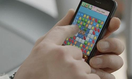 手机游戏软件合辑
