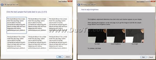 微软官方提供:Windows 7高级技巧30条