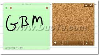 详解Windows7平板特性功能