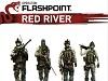 《闪点行动3:红河》Vlan联机指南