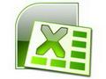 Excel 2007字段设置
