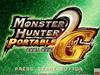 《怪物猎人2G》怪物讨伐之黑狼鸟大锤篇