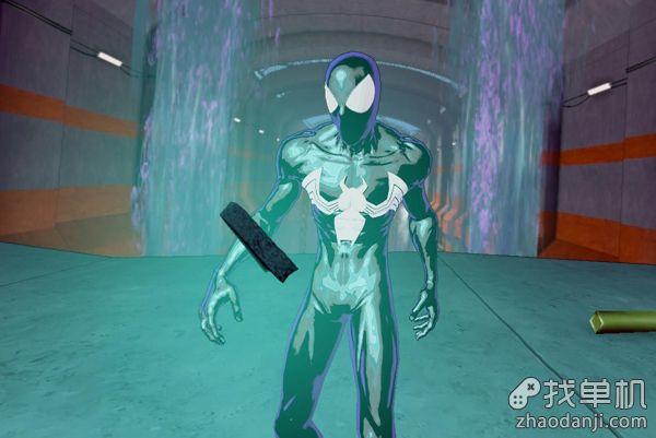 《神奇蜘蛛侠》消除延迟快速进游戏