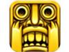 《神庙逃亡2》另类玩法之低速滑行前进