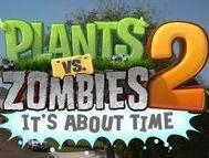 《植物大战僵尸2》埃及第一关教程1星版