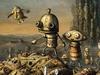 《机械迷城》第一关教程