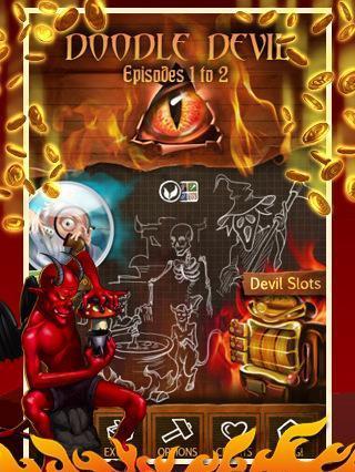 《涂鸦恶魔》170种完美组合攻略