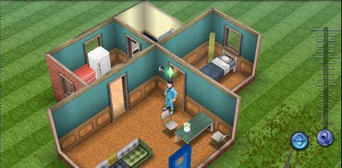 《模拟人生3》初始人物攻略
