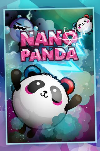 《纳米熊猫》简单攻略