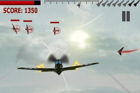《太平洋飞虎队》攻略