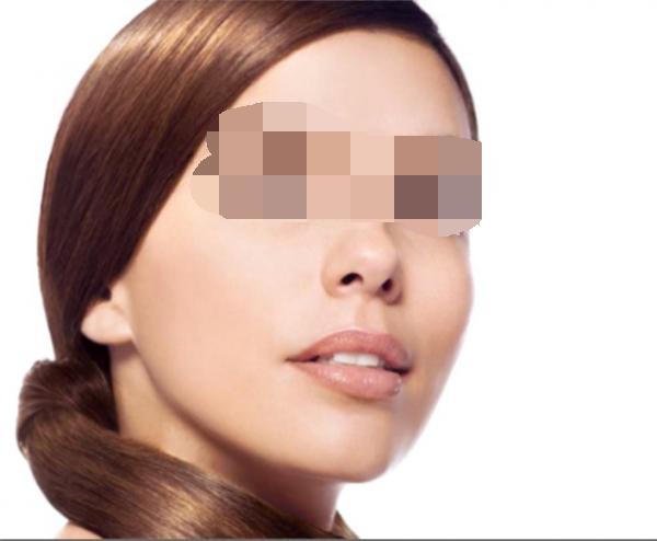 利用Photoshop打造光泽美肤