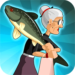 愤怒的老奶奶2