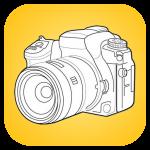 水印相机拼合照片