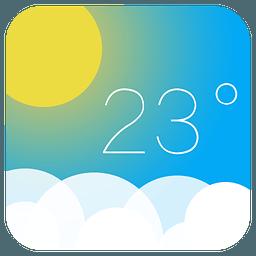 在手机上下载哪个天气预报比较准