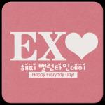 EXO密码锁