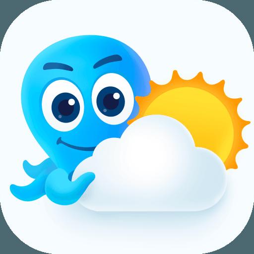 最好的天气预报app排行