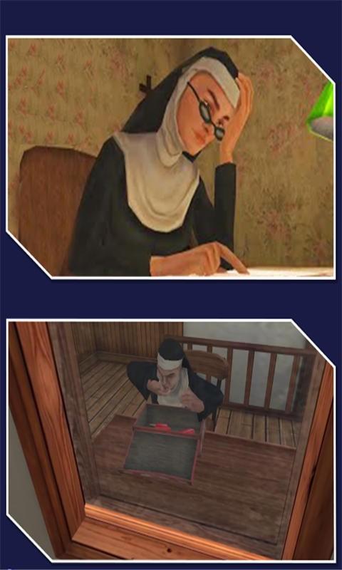 恐怖修女软件截图4