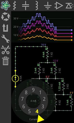 电子电路模拟器 EveryCircuit Full软件截图3