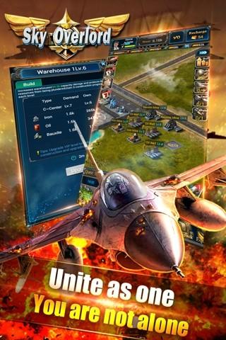 飞机世界大战HD软件截图0