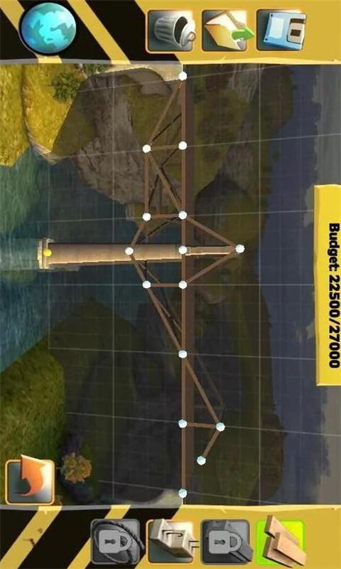 桥梁建筑师免费版
